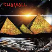 Moments of Illusion by Shamall