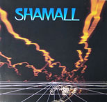 Feeling like a Stranger by Shamall