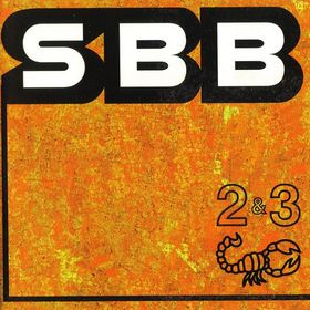 2 & 3 by SBB