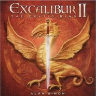 Excalibur II - The Celtic Ring by Alan Simon