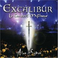 Excalibur - Le Concert Mythique [CD]