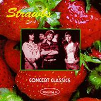 Concert Classics by The Strawbs
