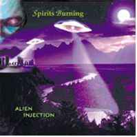 Alien Injection by Spirits Burning