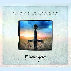 Rheingold (with Lisa Gerrard)