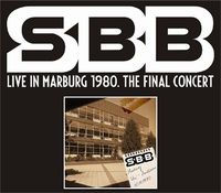 Live In Marburg 1980. The Final Concert