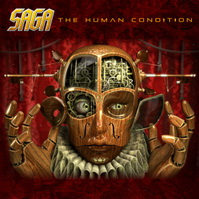 The Human Condition by Saga