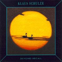 Beyond Recall by Klaus Schulze