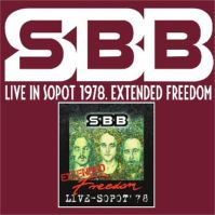 Live In Sopot: Extended Freedom