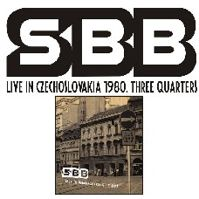 Live In Czechoslovakia 1980. Three Quarters