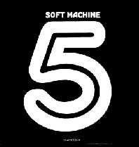 Fifth by Soft Machine