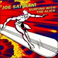 Surfin With the Alien by Joe Satriani