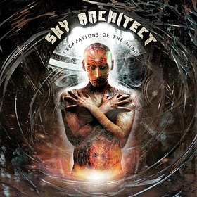 Excavations of the Mind by Sky Architect