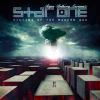 Victims of the Modern Age by Star One (Arjen Anthony Lucassen's)