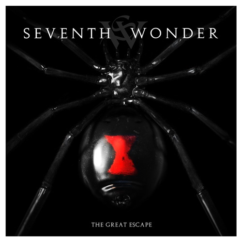 The Great Escape by Seventh Wonder
