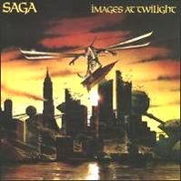 Images at Twilight by Saga