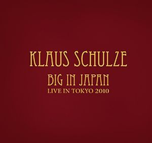 Big In Japan: Live in Toyko 2010