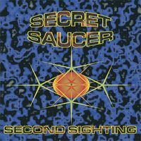 Second Sighting by Secret Saucer