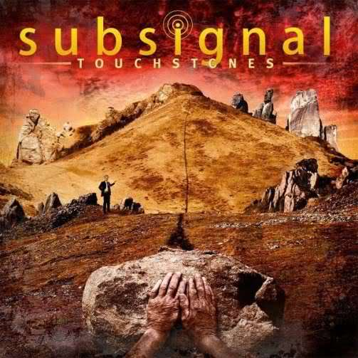Touchstones by Subsignal