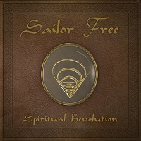 Spiritual Revolution by Sailor Free
