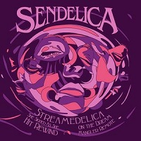 Streamedelica, She Sighed As She Hit Rewind On The Dream Mangler Remote by Sendelica