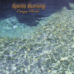 Crazy Fluid by Spirits Burning