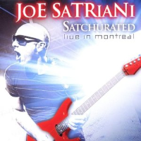 Satchurated Live In Montreal [CD]