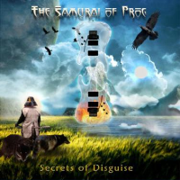Secrets of Disguise by The Samurai of Prog