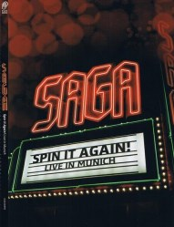 Spin It Again - Live In Munich [DVD]