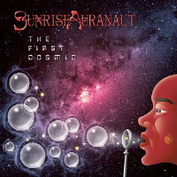 The First Cosmic by Sunrise Auranaut