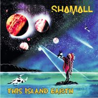This Island Earth by Shamall