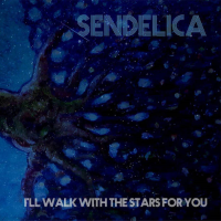 I'll Walk With The Stars For You by Sendelica