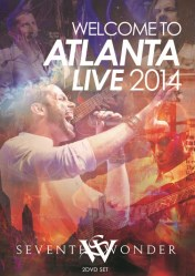 Welcome To Atlanta Live 2014 (2xDVD)