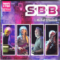 SBB & Michal Urbaniak by SBB