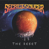 The Reset by Secret Saucer