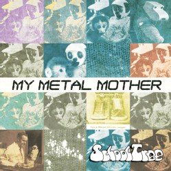 My Metal Mother by Schooltree