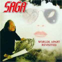 Worlds Apart Revisited [CD]