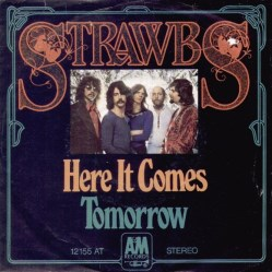 Here It Comes - Tomorrow