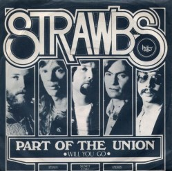 Part Of The Union - Will You Go by The Strawbs