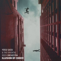 Illusion of Choice by Yossi Sassi