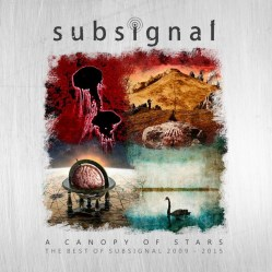 A Canopy of Stars - The Best of Subsignal 2009-2015