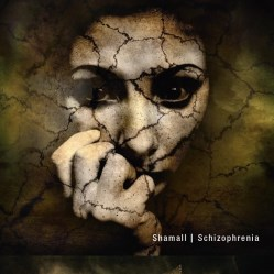 Schizophrenia by Shamall
