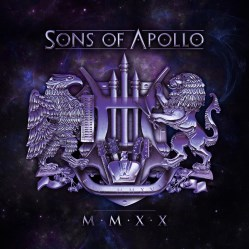 MMXX by Sons Of Apollo