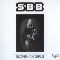 Slovenian Girls by SBB