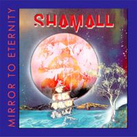 Mirror To Eternity by Shamall