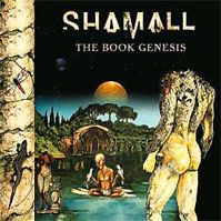The Book Genesis by Shamall