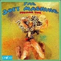 Volume Two by Soft Machine
