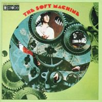 Volume One (The Soft Machine) by Soft Machine