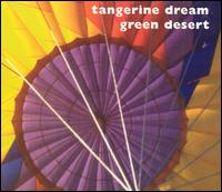 Green Desert by Tangerine Dream