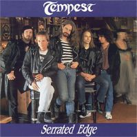 Serrated Edge by Tempest