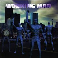 Working Man by Tributes: Rush